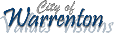 City of Warrenton logo